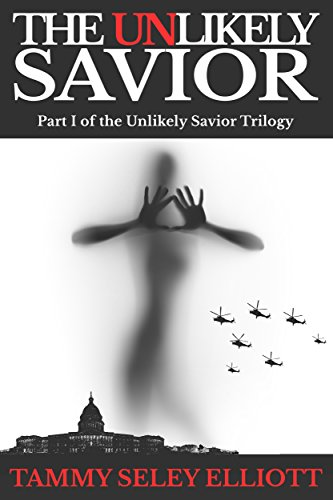 Book: The Unlikely Savior by T.S. Seley Elliott