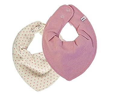 Pippi 2er Set Halstücher Babymode aus Dänemark