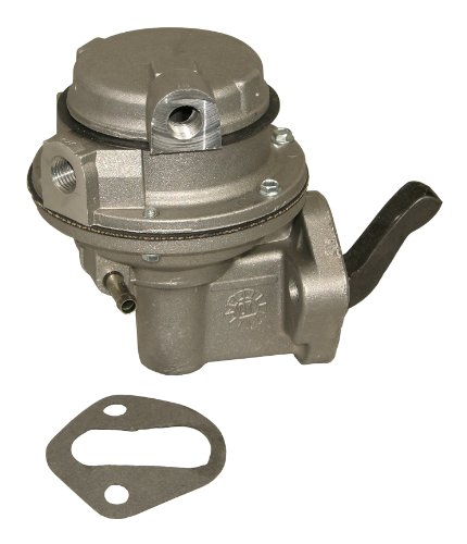 454 Marine - Airtex 60502 Mechanical Fuel Pump for 1984-91 Crusader Marine 454 (7.4L) 8 Cylinder