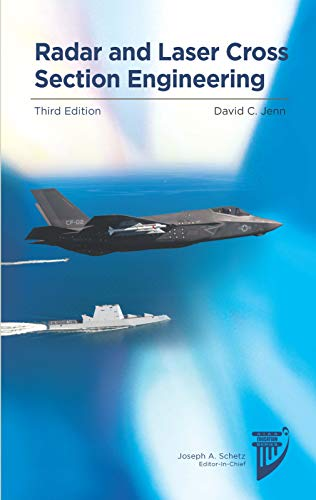 Radar and Laser Cross Section Engineering (Aiaa Education)