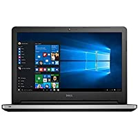 Dell Inspiron 14 5000 Series 14-Inch HD Touchscreen Laptop - Intel Core i7-5500U, 1TB Hard Drive, 8GB Memory, NVIDIA GeForce 920M with 2GB Memory, DVD Burner, Windows 10