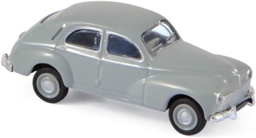 Norev Peugeot 203 Grise 1955 1//87
