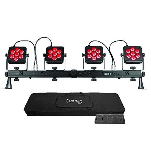 Chauvet 4Bar Led Lighting System - 2