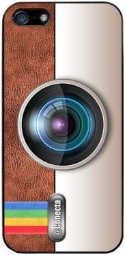 Coque iPhone 5/5S Instagram- iPhone 5/5s Case: Amazon.fr