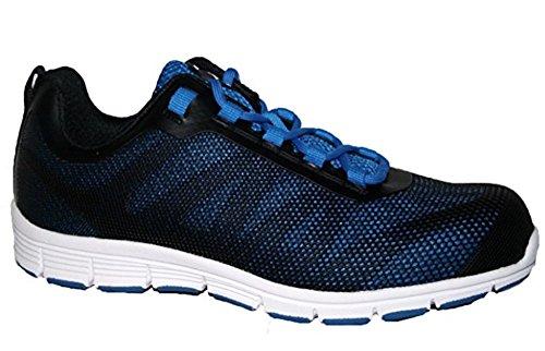 adulto Black Tennis Gr95 Scarpe Groundwork blue Unisex Da wqaX1A6