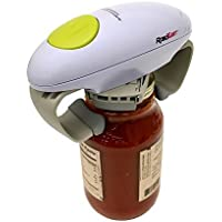 Robotwist Automatic, Adjustable Easy Open Jar Opener by Robo Twist