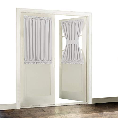 Compare Price French Door Glass Inserts On