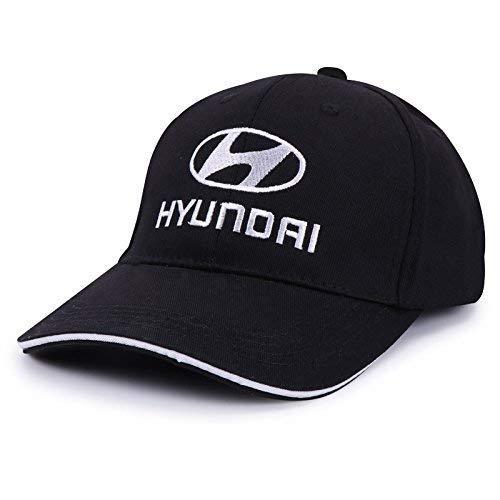 (ffomo Bearfire Motor Hat F1 Formula Racing Baseball Hat (fit h-y-u-n-dai))