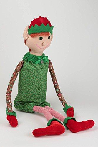 Muñeco hecho a mano jugete para decorar la casa regalo para niños y niñas