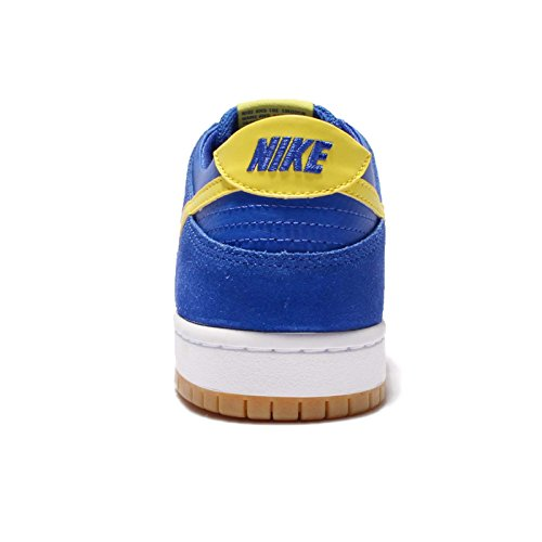 Dunk White Low Skateboard da Royal Iw Varsity Lightening Uomo Nike Pro Scarpe gpxqwdpfR