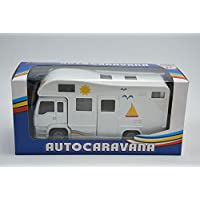 GT-3738 CAMPING CAR MOTORHOME