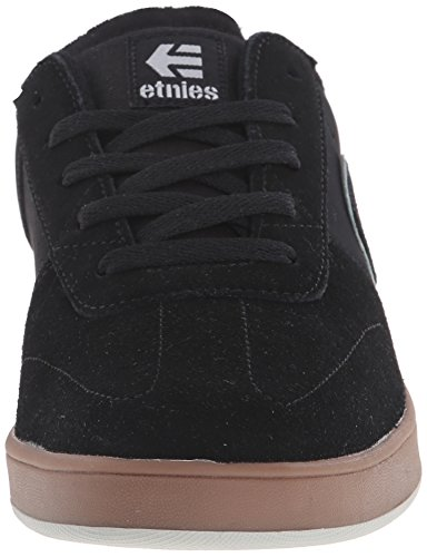 Sneakers Da Nero Cut Uomo black gum grey Etnies q5xp1nzww