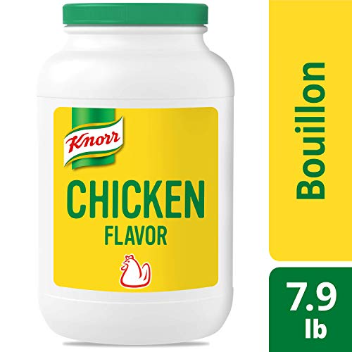 Knorr Base Caldo de Pollo Chicken Bouillon 7.9 lbs ()