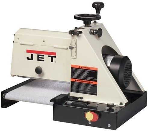 3. JET 628900 Mini Benchtop Drum Sander
