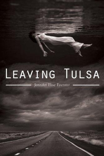 Leaving Tulsa (Sun Tracks) by University of Arizona Press