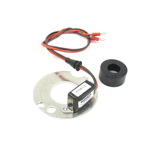 Engine Pertronix Ignitor (Pertronix (ML-141C) Clockwise Ignitor for Mallory 4-Cylinder Engine, Model: ML-141C, Car & Vehicle Accessories / Parts)