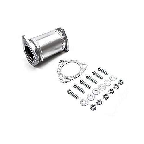Royal Exhaust 16474 04-08 Chevrolet Aveo, Aveo 5 1.6L Catalytic Converter Direct Fit