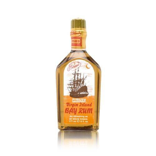 Virgin Island Bay Rum Cologne by Clubman for men Colognes
