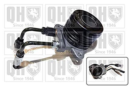 Quinton Hazell CSC065 - Acoplamiento para desbrozadora ...
