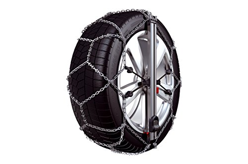 KÖNIG Easy-FIT SUV 265 - Snow Chains, 2 Pieces