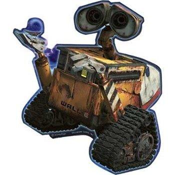 (WALL-E Wall Decoration)