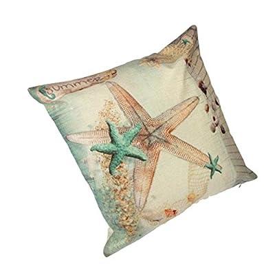 FairyTeller 2016 Sofa Home Decor Decorative Cushion Cover Linen Capa De Almofada Car-Covers Fashion Throw Pillow Case