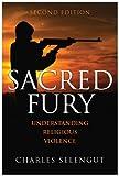 Sacred Fury, Charles Selegnut, 074256083X