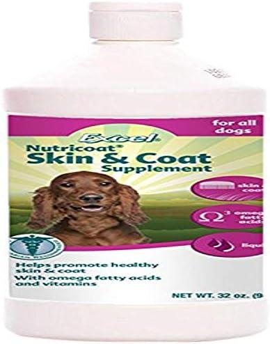 Excel Nutricoat Skin and Coat Liquid