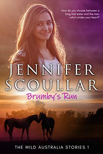 Brumby's Run by Jennifer Scoullar ebook deal