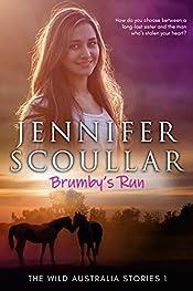 Brumby's Run (The Wild Australia Stories Book 1)