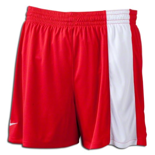 - Nike Women's Striker III Short RED