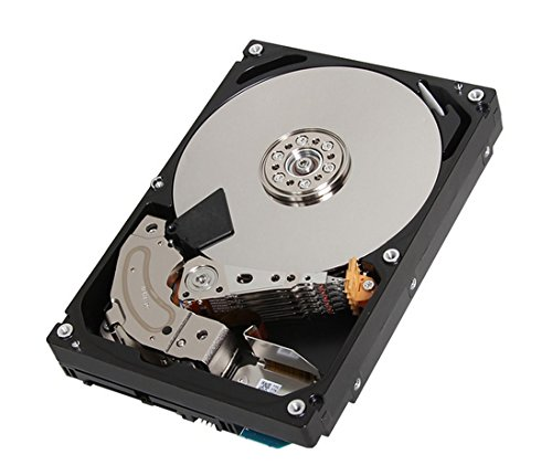Toshiba 4TB MD04ACA400 SATA 6.0Gb/s 7200RPM Internal Hard Disk Drive