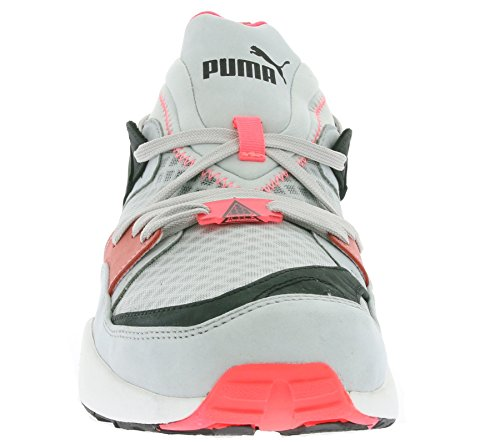 Puma Blaze of Glory Triomic Crkl GREY Grau