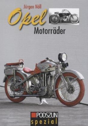 Opel Motorräder