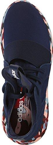 Calzado deportivo para mujer, color Azul , marca ADIDAS ORIGINALS, modelo Calzado Deportivo Para Mujer ADIDAS ORIGINALS TUBULAR DEFIANT W Azul Multicolor