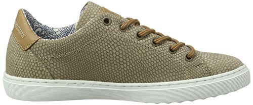 Bullboxer Dame 796m25245e Sneakers Beige (p472) BE37LY7QF5