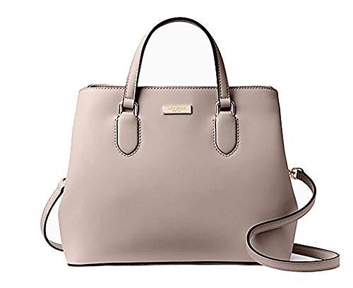 Kate Spade Grey Handbag - 5