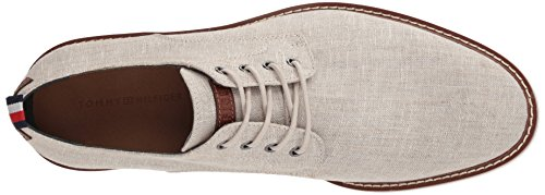Tommy Hilfiger Garson Shoe Light Natural Fabric