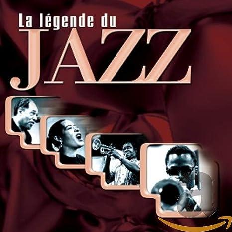 La Légende du Jazz: Multi-Artistes, Multi-Artistes: Amazon.es ...