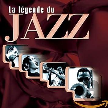 La Légende du Jazz: Multi-Artistes, Multi-Artistes: Amazon.es: Música