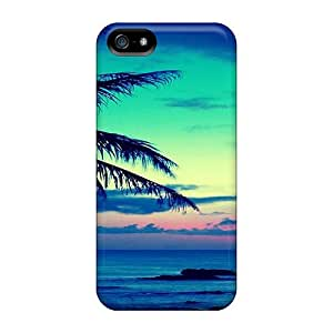 PJPettit TcD5343NFIN Case Cover Skin For Iphone 5/5s (nature)