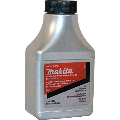 makita 2 cycle oil - 1