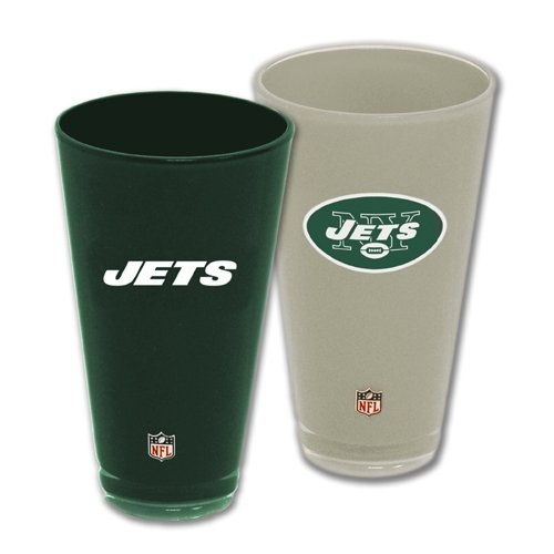 ny jets freezer mugs - 9