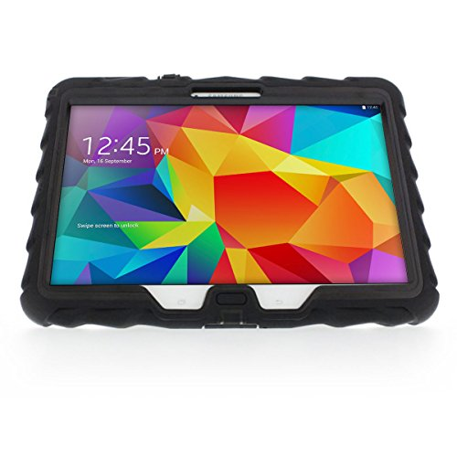 Gumdrop Cases DropTech Hideaway for Samsung Tab 4 10