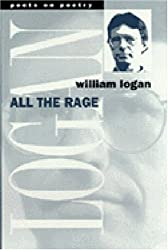 All the Rage (Poets on Poetry)