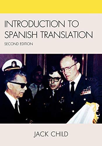 Introduction to Spanish Translation