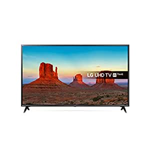 LG 55UK6300 55 inch UK6300 Smart 4K UHD TV