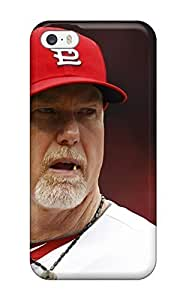 Best 4825756K502314604 st_ louis cardinals MLB Sports & Colleges best Case For Iphone 6 4.7 Inch Cover WANGJING JINDA