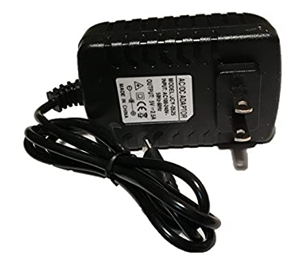 Amazon com: 2 5A Raspberry Pi 3 Power Supply USB Adapter Charger, 3