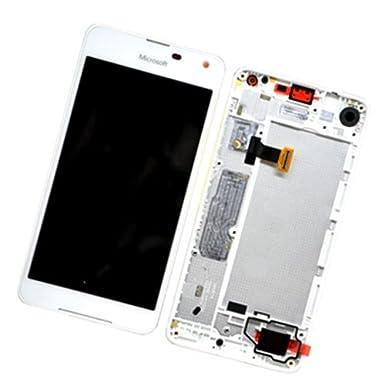 microsoft lumia 650 display replacement